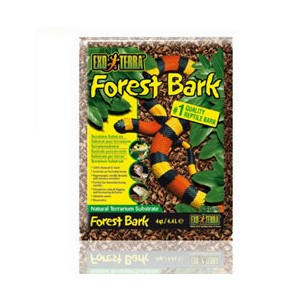 Sustrato Natural Forest Bark 4,4 LTS PT2750
