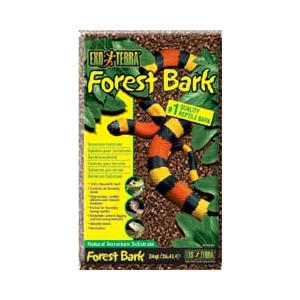 Sustrato Natural Forest Bark 26,4 LTS PT2754