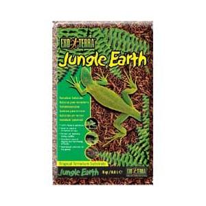 Sustrato Tropical Jungle Earth 8,8 LTS PT2762
