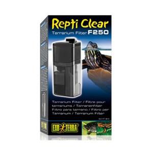 Exo Terra ReptiClearF250(Filtro) PT3610