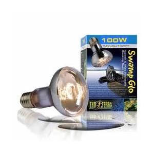 Swamp Glo Basking Spot 100w PT3782