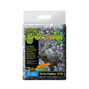 Exo Terra Turtle Pebbles 10-20mm 4,54KG PT3833