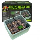 Incubadora Digital, Zoomed ReptiBator
