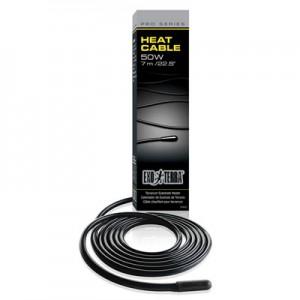 Exo Terra Cable Calefactor 50w 7M PT2013