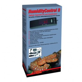 Lucky Reptile Humidity Control II