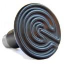 Lámpara Calefactora de Cerámica 50 W