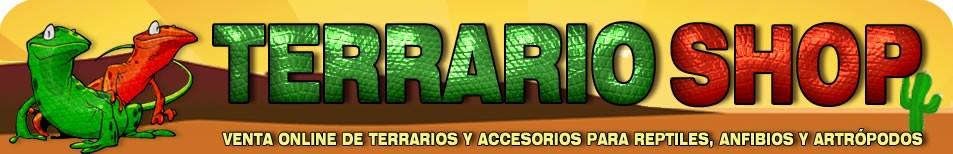 TerrarioShop.com